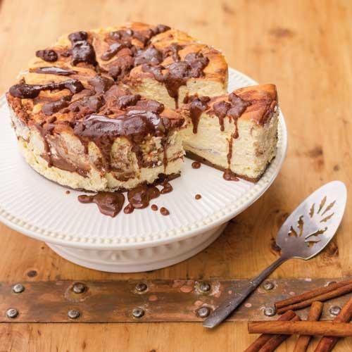 Ketogene Rezepte, Keto-Kuchen und mehr