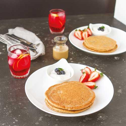 Ketogene Rezepte, Ketogenes Frühstück